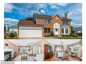 Photo of 591 WINTERSPICE DR, FREDERICK, MD 21703 (MLS # FR10034995)