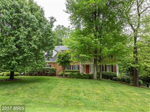 Photo of 7513 CANNON FORT DR, CLIFTON, VA 20124 (MLS # FX10043995)