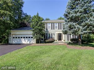 Tiny photo for 3337 ASHMORE CT, OLNEY, MD 20832 (MLS # MC10020995)