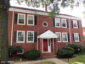 Photo of 2900 BUCHANAN ST #A1, ARLINGTON, VA 22206 (MLS # AR10060996)