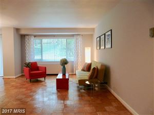 Photo of 4201 CATHEDRAL AVE NW #206W, WASHINGTON, DC 20016 (MLS # DC10003996)
