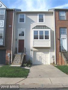 Photo of 820 JUBAL WAY, FREDERICK, MD 21701 (MLS # FR10019996)