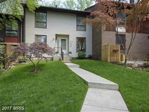 Photo of 5668 THICKET LN, COLUMBIA, MD 21044 (MLS # HW10032996)