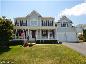 Photo of 17219 GREENWOOD DR, ROUND HILL, VA 20141 (MLS # LO9997996)