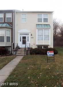 Photo of 10908 WATER PORT CT, BOWIE, MD 20721 (MLS # PG10113996)