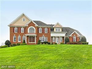 Photo of 13051 GABLES GREEN WAY, CATHARPIN, VA 20143 (MLS # PW9903996)