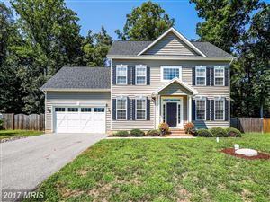 Photo of 1408 JAMES WAY, EDGEWATER, MD 21037 (MLS # AA10014997)