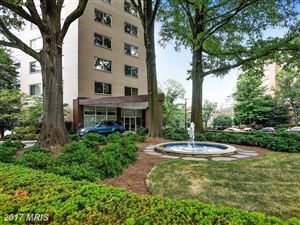 Photo of 2829 CONNECTICUT AVE NW #504, WASHINGTON, DC 20008 (MLS # DC10004997)