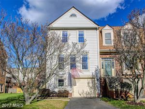 Photo of 14009 RED RIVER DR, CENTREVILLE, VA 20121 (MLS # FX10105997)
