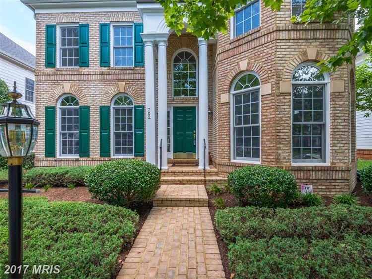 Photo for 702 PILOT HOUSE DR, ANNAPOLIS, MD 21401 (MLS # AA10029997)