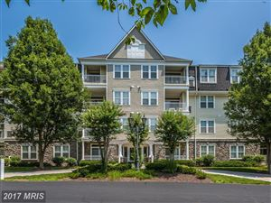 Photo of 2500 WATERSIDE DR #312, FREDERICK, MD 21701 (MLS # FR10009998)