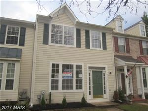 Photo of 8834 FOX CIR, PERRY HALL, MD 21128 (MLS # BC10034999)