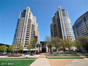 Photo of 11990 MARKET ST #1005, RESTON, VA 20190 (MLS # FX9918999)