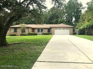 Photo of 12180 TRAVERTINE TRL, JACKSONVILLE, FL 32223 (MLS # 888069)