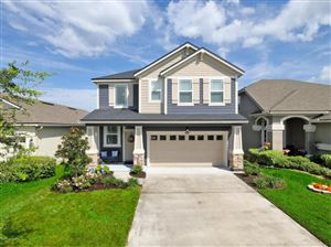 Photo of 7112 CRISPIN COVE DR, JACKSONVILLE, FL 32258 (MLS # 896085)