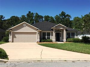 Photo of 1236 RIBBON RD, JACKSONVILLE, FL 32259 (MLS # 901204)