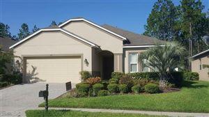 Photo of 841 BATTERSEA DR, ST AUGUSTINE, FL 32095 (MLS # 876207)