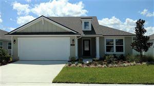 Photo of 24 GHILLIE BROGUE LN, ST JOHNS, FL 32259 (MLS # 867340)