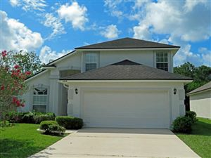 Photo of 1414 West CHINABERRY CT, ST JOHNS, FL 32259 (MLS # 886541)