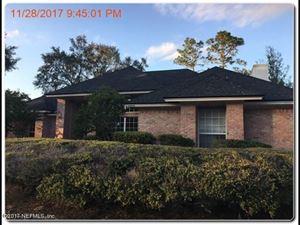 Photo of 12075 OLDFIELD POINTE DR, JACKSONVILLE, FL 32223 (MLS # 911576)