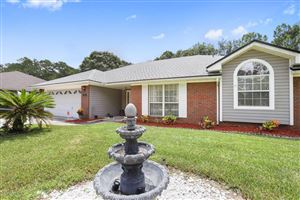 Photo of 4750 SECRET HARBOR DR, JACKSONVILLE, FL 32257 (MLS # 896626)