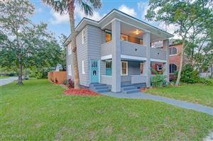Photo of 2783 GREEN ST, JACKSONVILLE, FL 32205 (MLS # 901863)