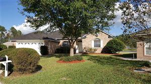 Photo of 12549 HIDDEN GARDENS DR, JACKSONVILLE, FL 32258 (MLS # 911956)