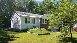 Photo of 8 Rue De Gionet Road, Lincoln, NH 03251 (MLS # 4657018)
