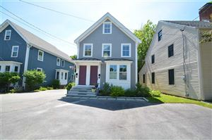 Photo of 264 South Street, Portsmouth, NH 03801 (MLS # 4643101)