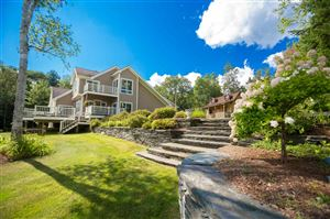Photo of 57 Edson Woods Road, Stowe, VT 05672 (MLS # 4659171)