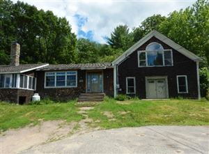 Photo of 256 Cushing Corner Road, Freedom, NH 03836 (MLS # 4644204)