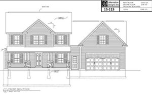 Photo of Lot 153 Jenkins Farm Road, Chester, NH 03035 (MLS # 4653384)