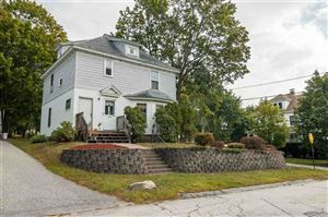 Photo of 612 Amherst Street, Manchester, NH 03104 (MLS # 4668578)