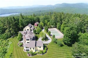 Photo of 11 Skywatch Road, Center Harbor, NH 03226 (MLS # 4629589)