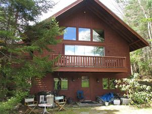Photo of 13 King Lane, Waterville Valley, NH 03215 (MLS # 4651623)