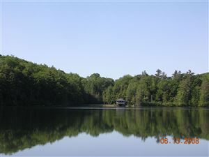 Photo of 532 Wilton (and Cunningham Pond) Road, Peterborough, NH 03458 (MLS # 4664639)