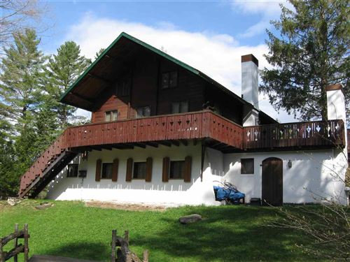 Photo of 1270 Mountain Rd, Montgomery, VT 05471 (MLS # 4619642)
