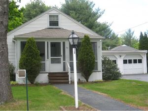 Photo of 95 Dodge Avenue, Portsmouth, NH 03801 (MLS # 4668799)