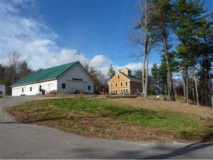 Photo of 450 Butter Road, Henniker, NH 03242 (MLS # 4623831)