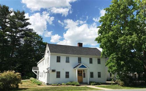 Photo of 4628 Main Street, Newbury, VT 05051 (MLS # 4659947)