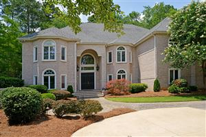 Photo of 512 Chesapeake Place, Greenville, NC 27858 (MLS # 100068326)