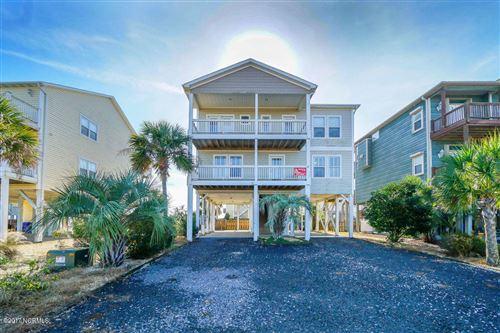 Photo of 394 E Second Street, Ocean Isle Beach, NC 28469 (MLS # 100092360)