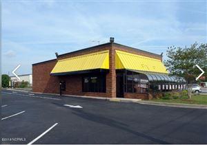 Photo of 103 Western Boulevard, Jacksonville, NC 28546 (MLS # 100081488)