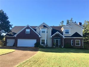 Photo of 1004 Brooksberry Cove, OXFORD, MS 38655 (MLS # 139210)