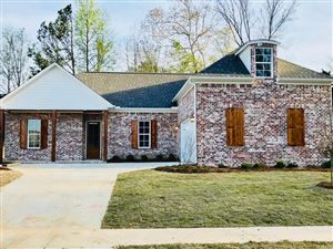 Photo of 408 Elizabeth Court, OXFORD, MS 38655 (MLS # 139371)
