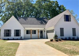 Photo of 413 Elizabeth Court, OXFORD, MS 38655 (MLS # 139373)