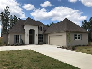 Photo of Lot 30 Crail Cove, OXFORD, MS 38655 (MLS # 139387)