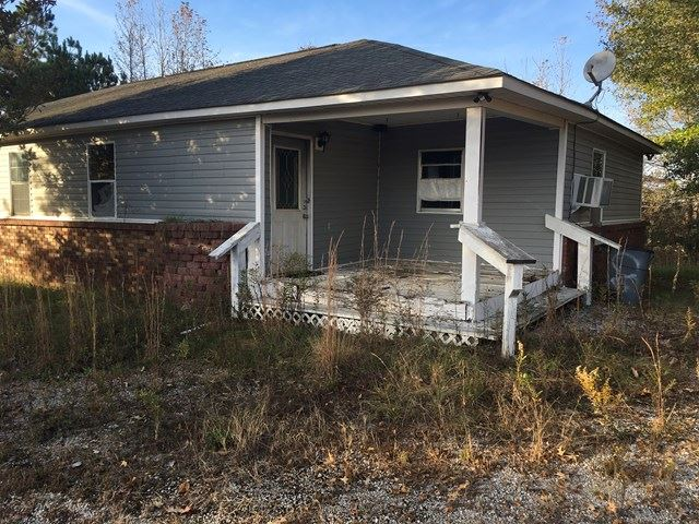 Photo for 9A CR 418, OXFORD, MS 38655 (MLS # 139408)