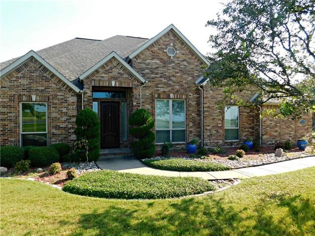 Photo for 909 E Ownsby Parkway, Celina, TX 75009 (MLS # 13691015)