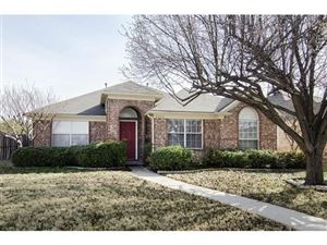 Photo of 5808 Coldcreek Court, Plano, TX 75093 (MLS # 13734036)